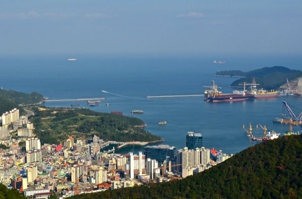 Dae Woo Shipyard