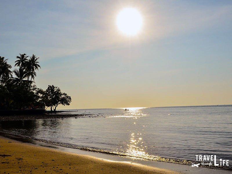Koh Chang Thailand Bailan Beach