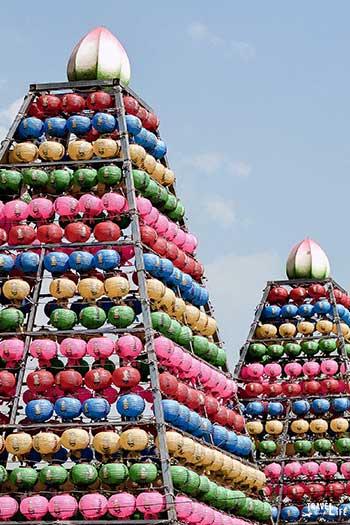 Spring Things to Do in South Korea Songgwangsa Temple Wanju Image