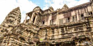 Cambodia Angkor Wat Travel Guide