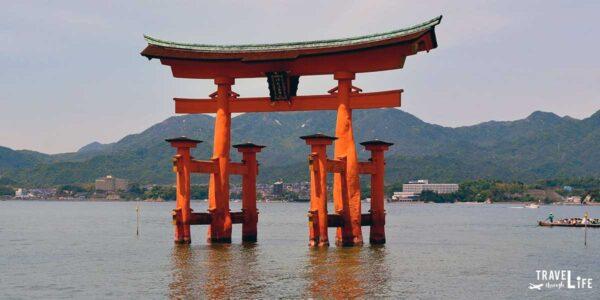 Miyajima Itsukushima Japan Travel Guide