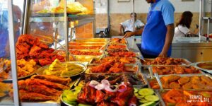 Things to do in Penang Eat all the Food Malaysia Travel Guide