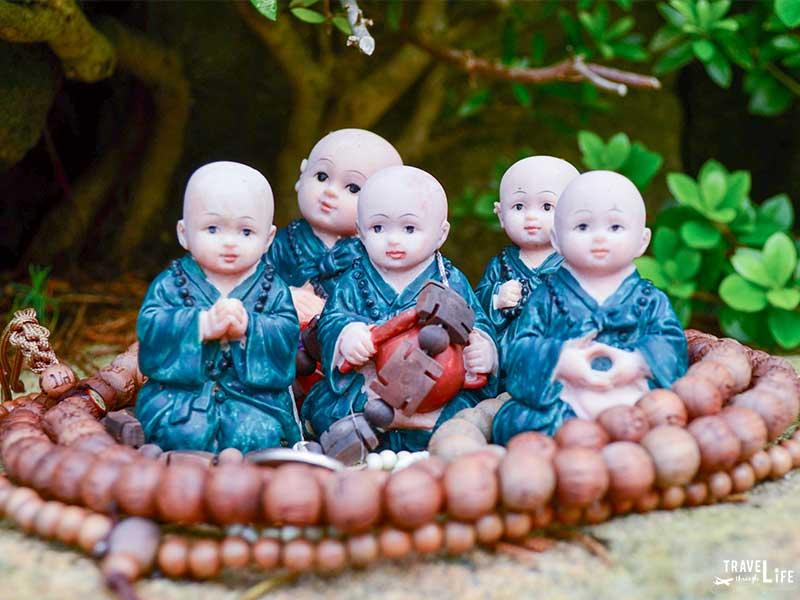 Things to do in Busan Haedong Yonggungsa Temple