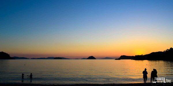 Bijindo Sunset Things to do in South-Korea