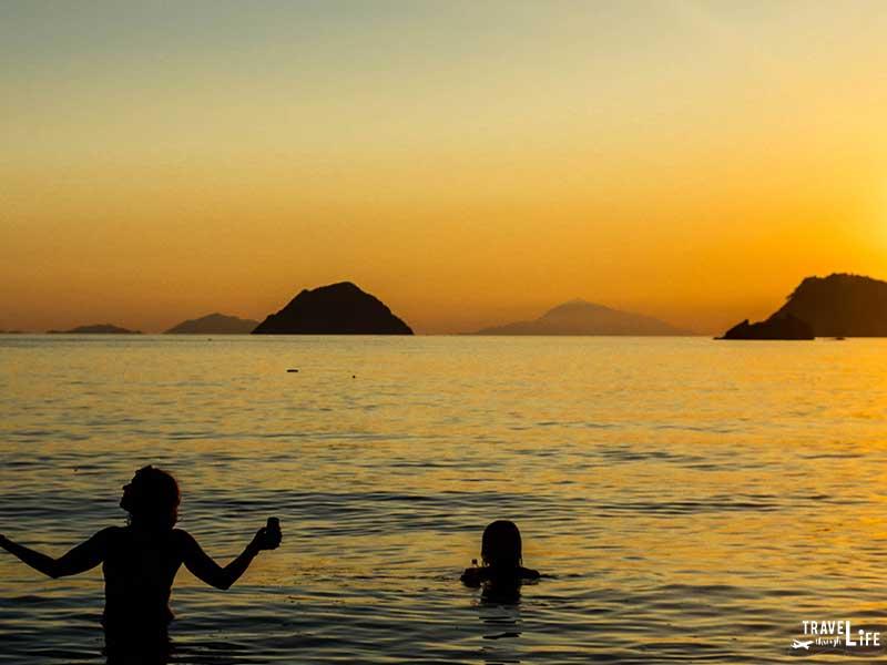 South Korean Islands Bijindo