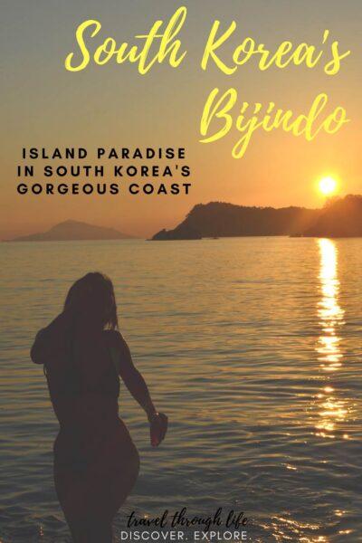 Things to do in Korea Bijindo Island Travel Guide