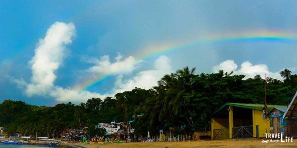 Visiting El Nido Palawan Island Philippines