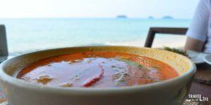 Thai Food Memories that Take Me Back to Thailand