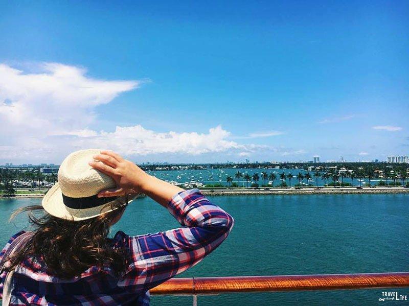 Why I Travel to Return Home Safe Trip Home