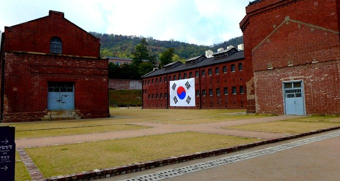 Korea, Seoul - Seodaemun Prison 1