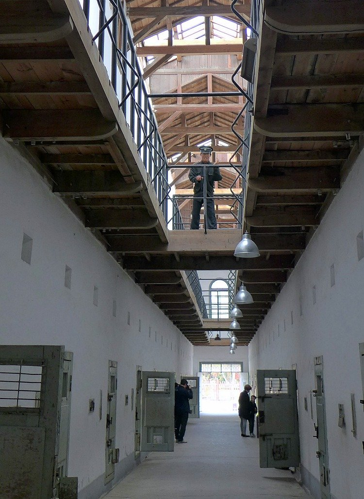 Korea, Seoul - Seodaemun Prison 2
