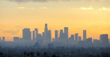 Summary of a Los Angeles City Guide - Photo by Doug Richardson via Trover.com