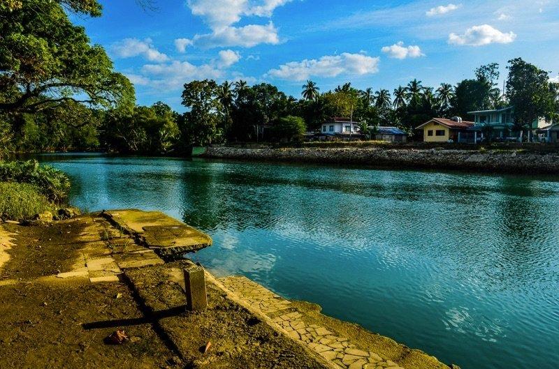 The Philippines, Bohol - Loboc River