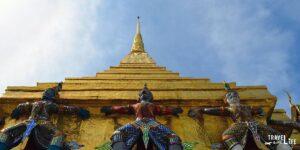 The Ultimate Bangkok Travel Guide