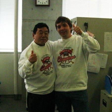 Toyo University Champions