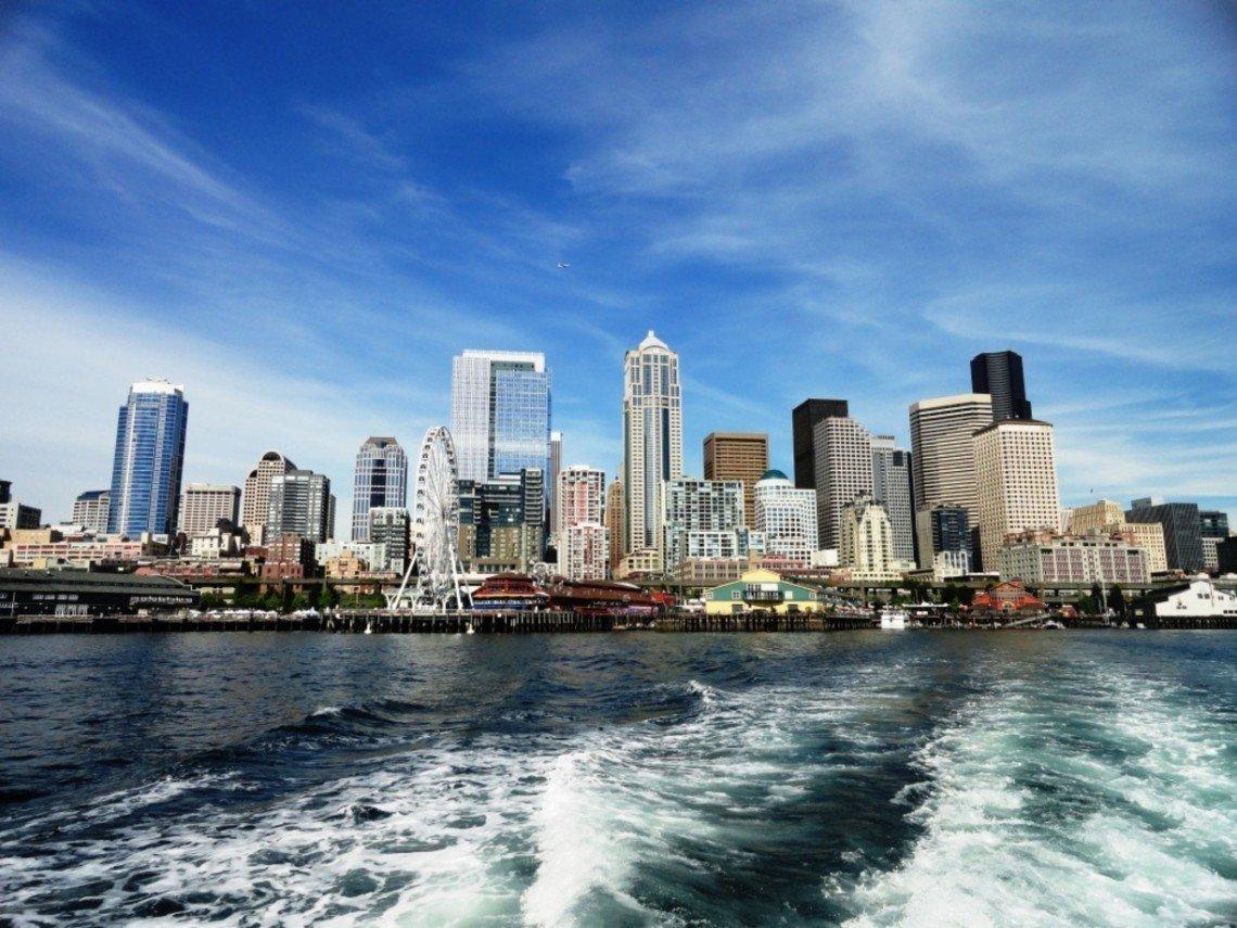 The Trendiest Seattle Hotels!