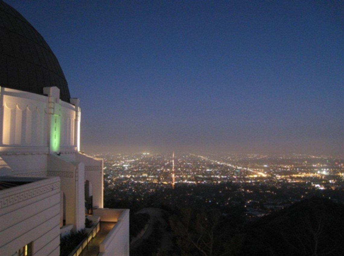 Los Angeles Eco Friendly Hotels - Photo by Tony Nader via Trover.com