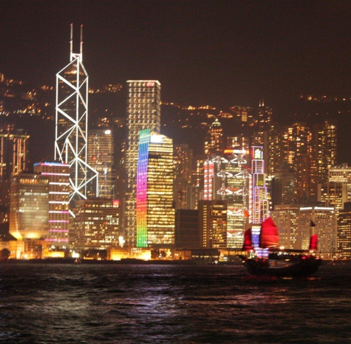 The 7 Best Hong Kong Luxury Hotels - Photo by Margarita Yuki via Trover.com