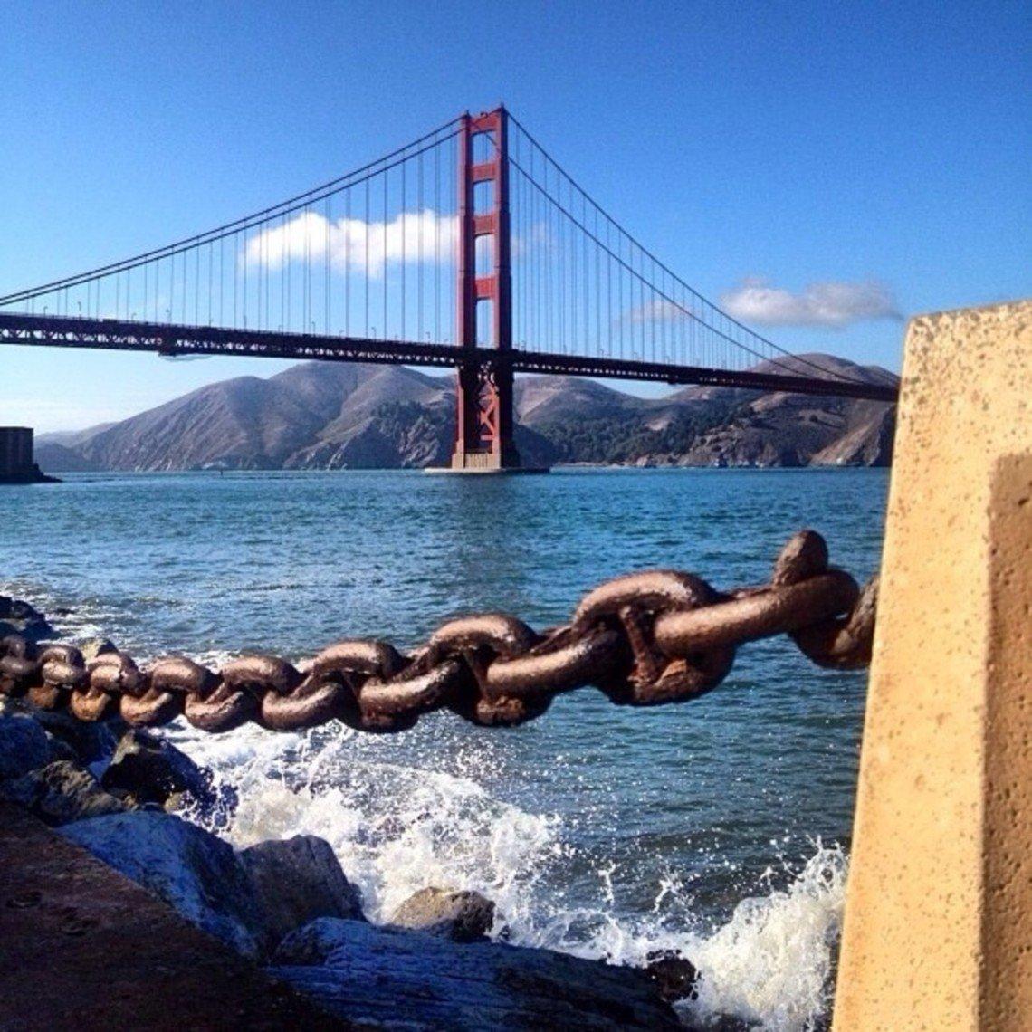 The Best San Francisco Budget Hotels - Photo by Nicole Kucera via Trover.com