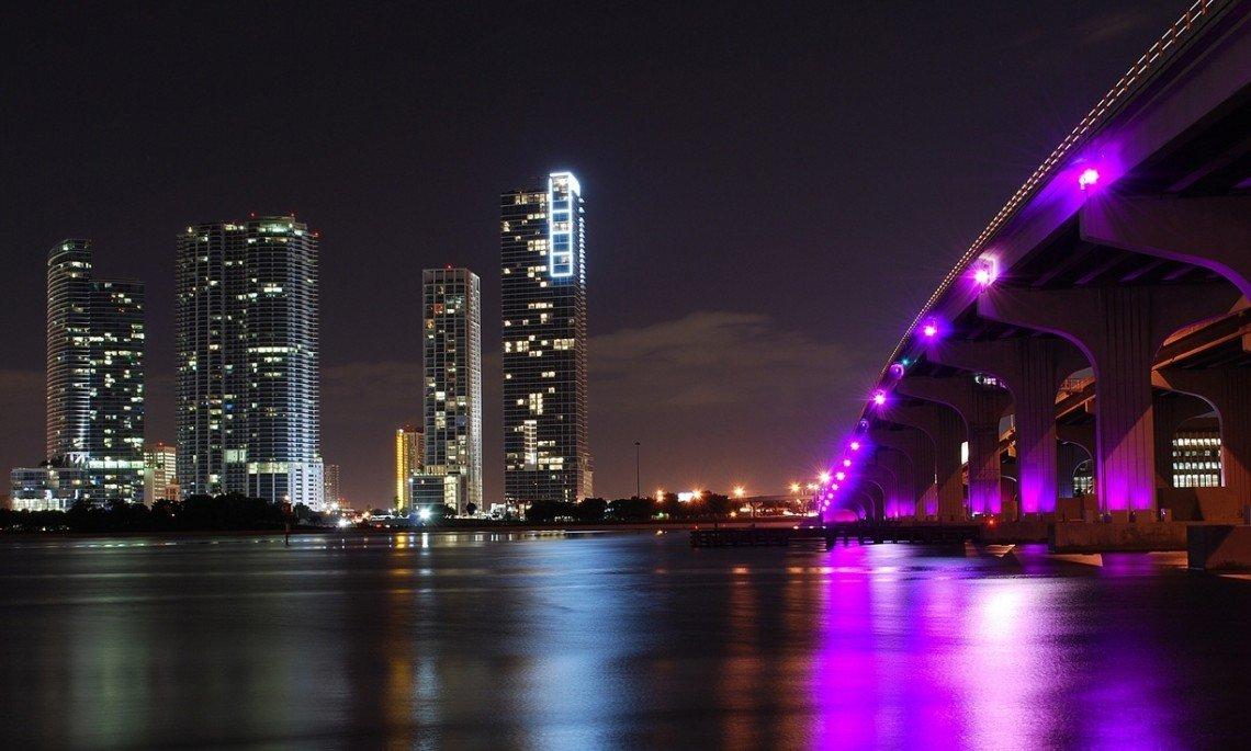 The 7 Best Miami Classic Hotels - Photo by Michael Boro via Trover.com