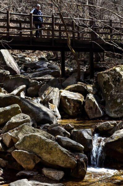 Hiking Gayasan National Park South Korea