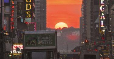 Planning a Trip to New York Photo by Fascias via Trover.com