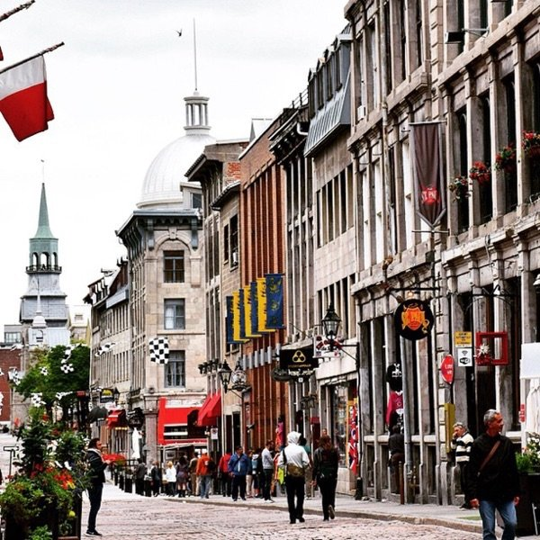 Planning Your Trip to Montreal - Photo_by_Cindy_Baker_via_Trover_com