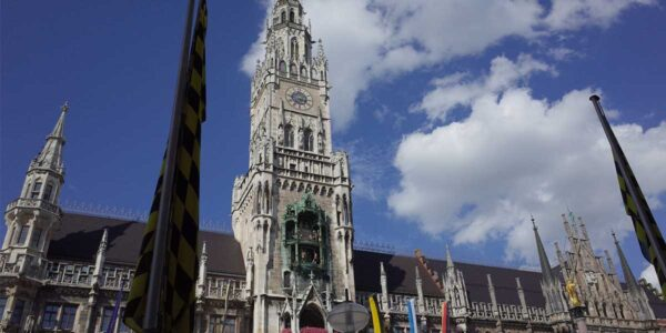 What to do in Munich Beyond Oktoberfest Image via Flickr User worldaroundtrip