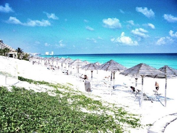 Things not to do in Cancun. Photo by Sharrie Shaw via Trover.com