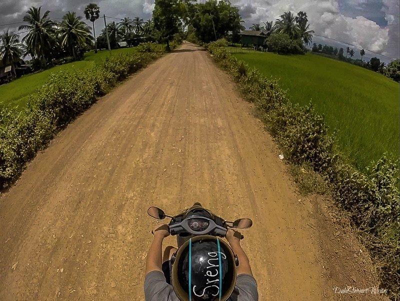 Life Through Travel Writing Kampot Cambodia