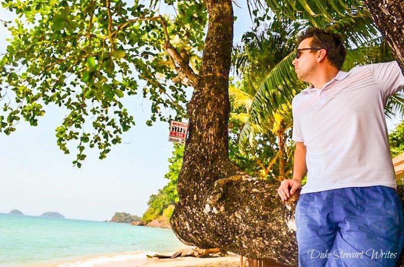 Life Through Travel Writing Koh Chang Thailand
