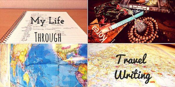travel writing life