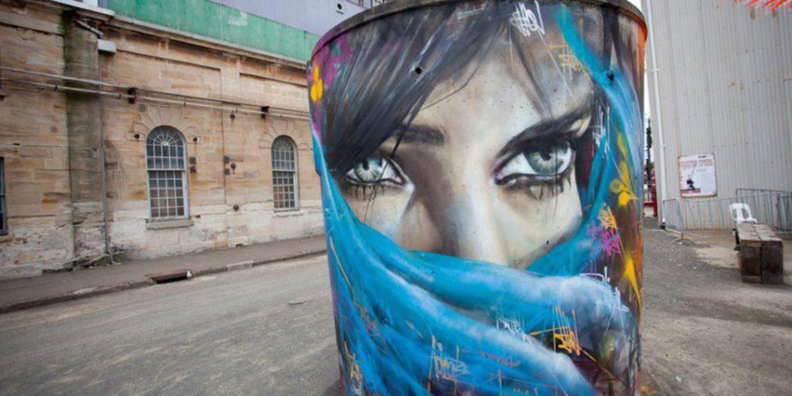 The Ultimate Sydney Walking Guide by Nicole Noel