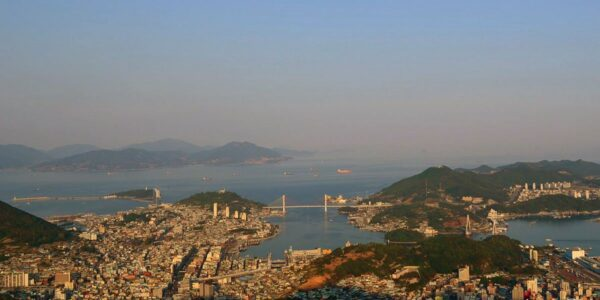 Things to do in Yeosu South Korea Travel Guides