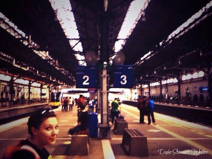 Christina_in_KL_Station