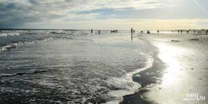 Five South Carolina Coastal Places to Stay