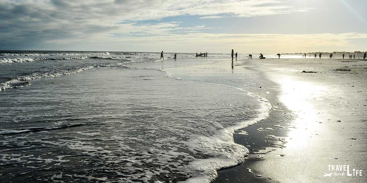 Five South Carolina Coastal Places To Stay Travel Guide
