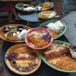 5 California Cities You Should Visit for Their Food - Photo by J w via Trover.com