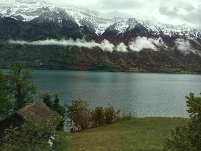 Visit Switzerland - Photo by Suhaila Kamal via Trover.com