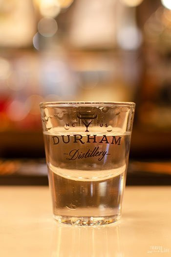 Enjoy a weekend in Durham NC at Durham Distillery Image