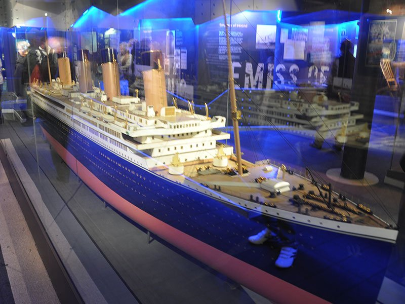 Places to go in England Merseyside Maritime Museum Photo by Flickr User Jennifer Boyer