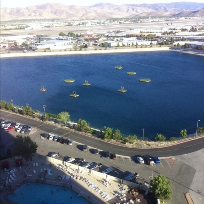 Reno's Top Casino Hotels - Photo by Spanishhhfly via Trover.com