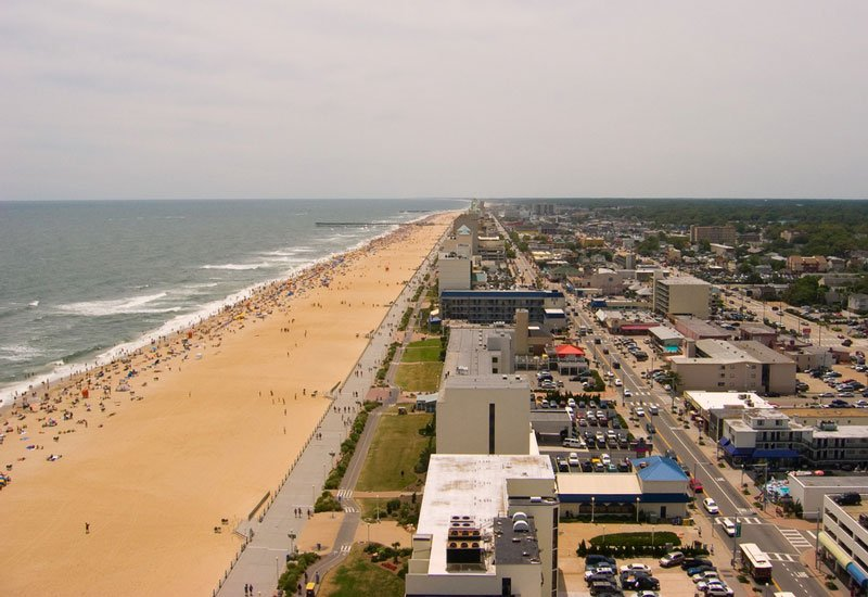 Things to do in Va Beach Photo by Jason Pratt via Flickr Creative Commons