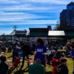 A Day at the Durham Food Truck Rodeo