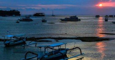 Indonesia Nusa Lembongan