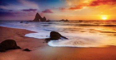 California Seaside Towns Photo by Alex Sam via Trover.com