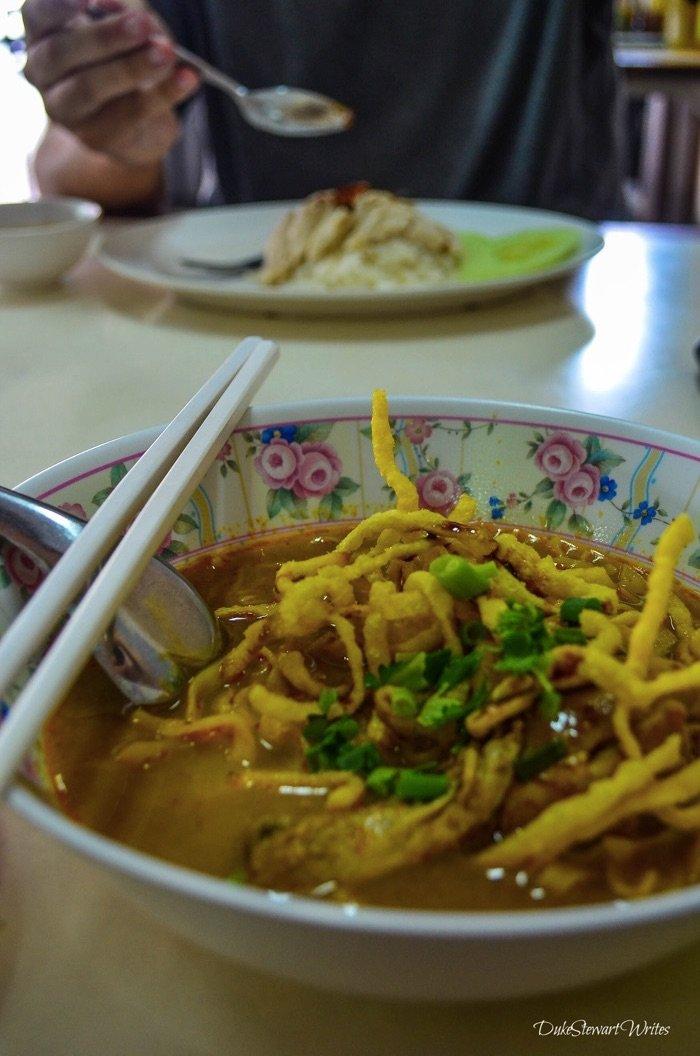 Chiang Mai Khao Soi