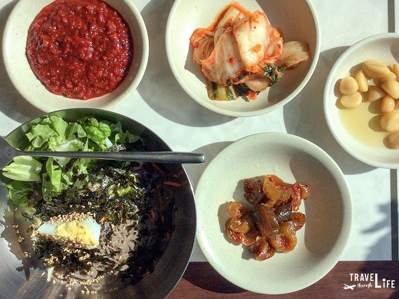 Love Korean Food Makguksu