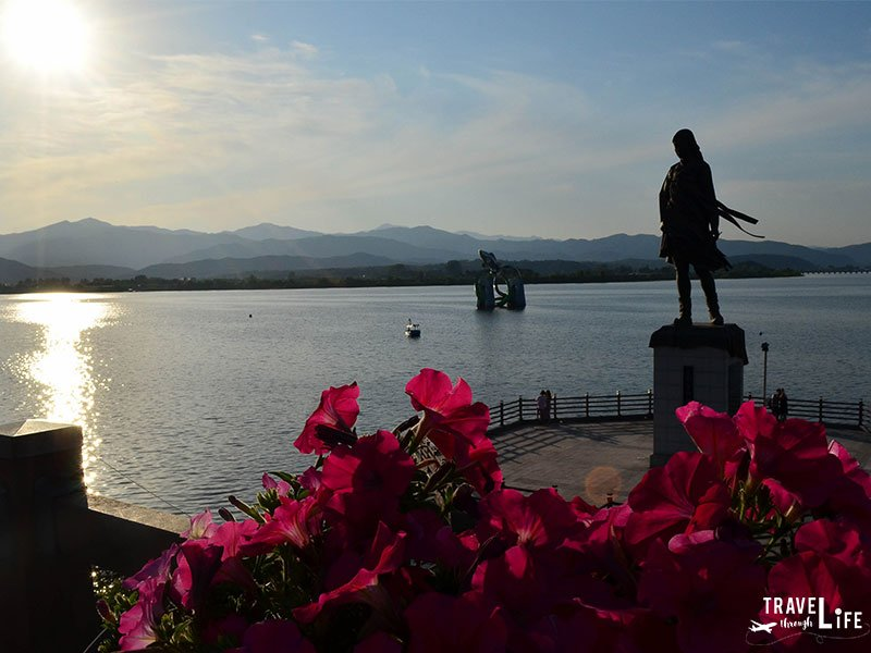 Places to Visit in South Korea Chuncheon