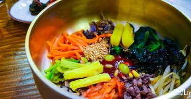 Why You Should Love Korean Food Beyond Kimchi